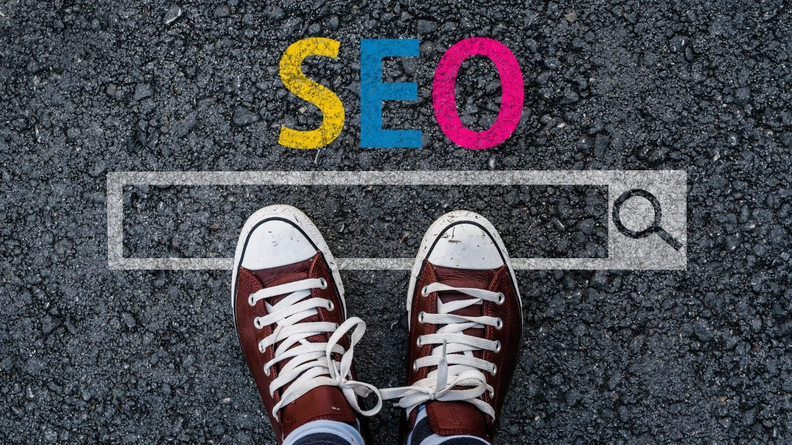 No, tu web no está optimizada para SEO