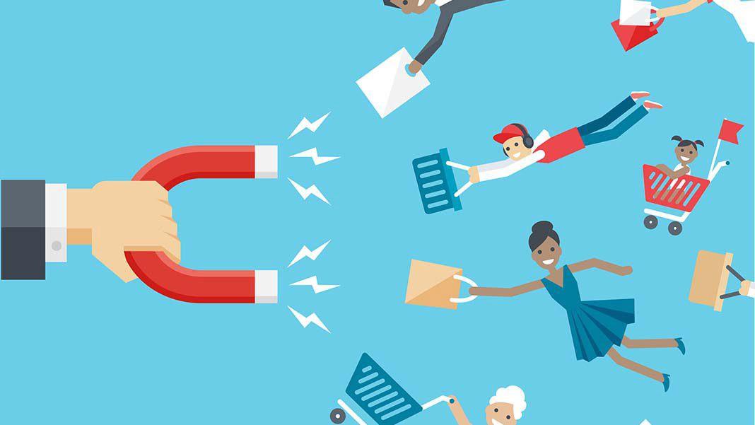 Cómo ganar seguidores en redes sociales (sin hacer trampas)