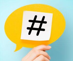 Cómo usar los hashtags en Instagram para posicionar tu marca