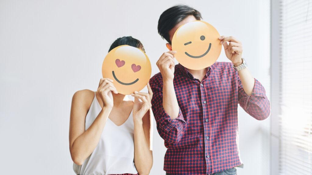 los 10 emoticonos más utilizados