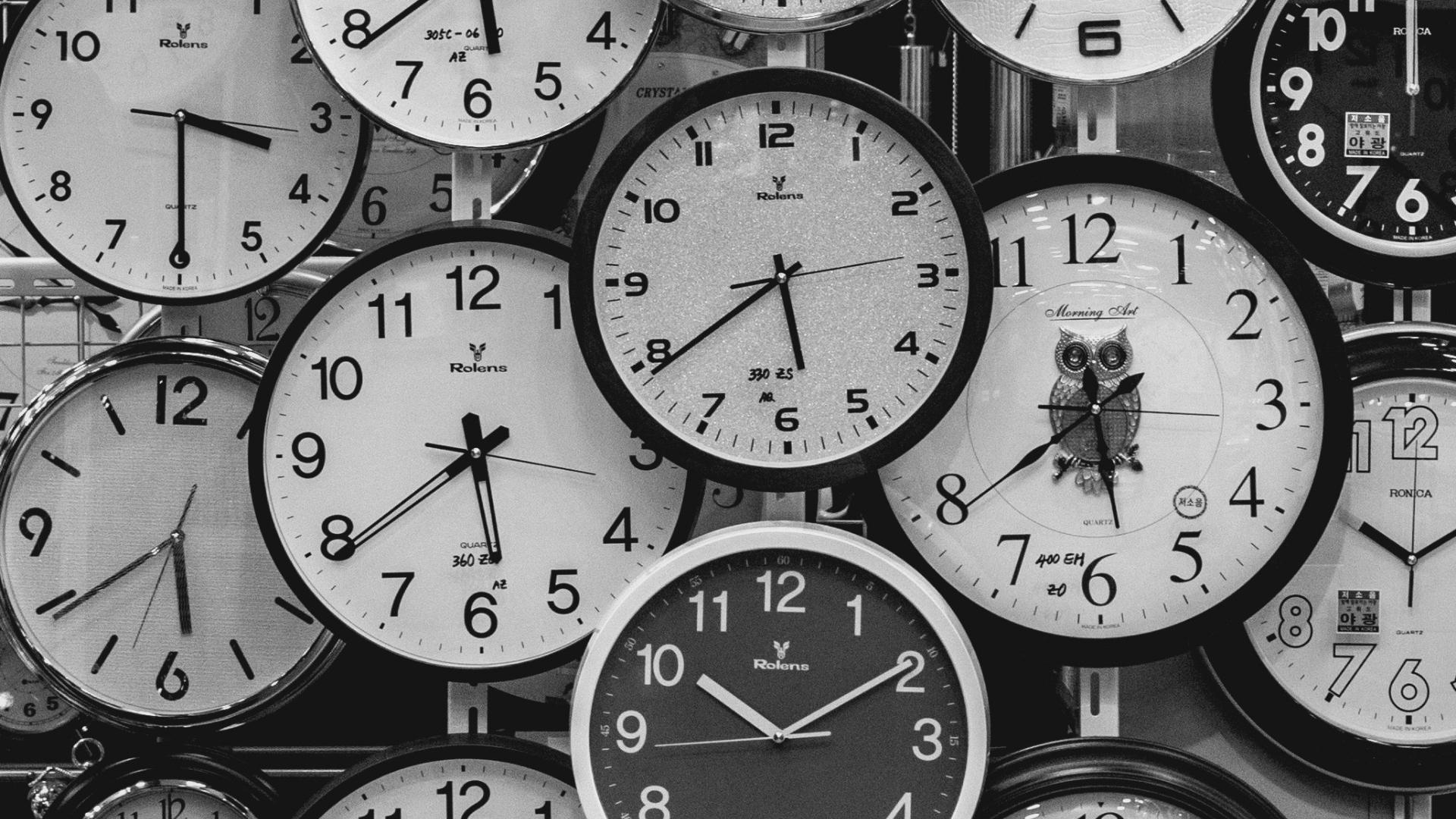 Descubre cuáles son las mejores horas para publicar en redes sociales