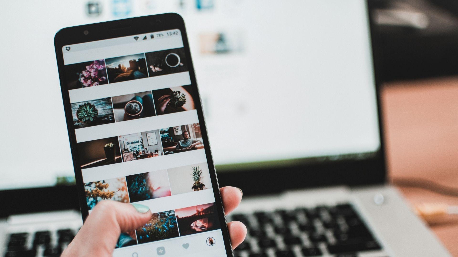 Los 7 tipos de contenidos para redes sociales que te harán ir un paso más allá