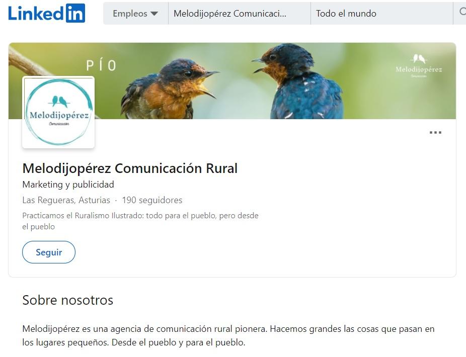 cómo aplicar LinkedIn a la estrategia de marketing