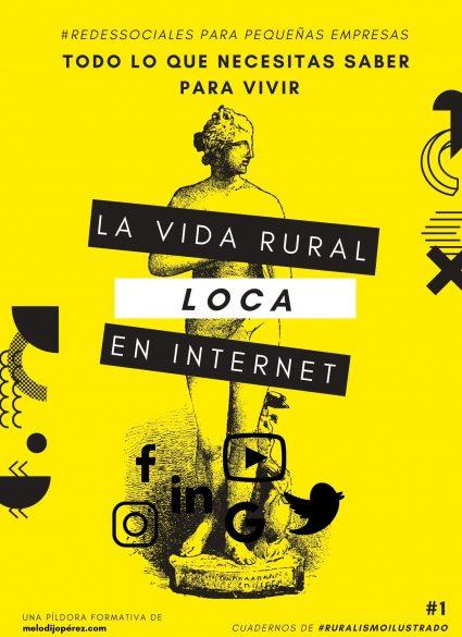 Cuadernos Ruralismo ilustrado - 1. Redes sociales